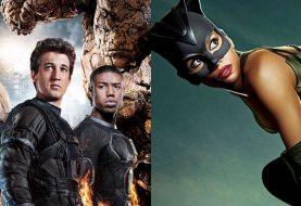 Os piores filmes da Marvel e DC, segundo o Rotten Tomatoes