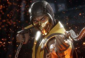 Mortal Kombat: novo pôster revela visual de Scorpion para filme; confira