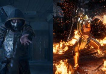 Mortal Kombat: as principais referências aos games no trailer do novo filme