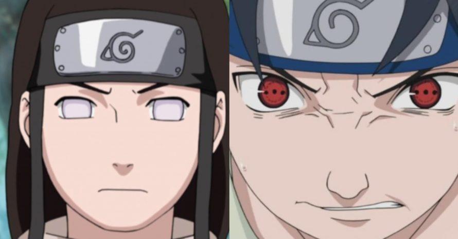Naruto: os clãs mais importantes dentro da Vila da Folha