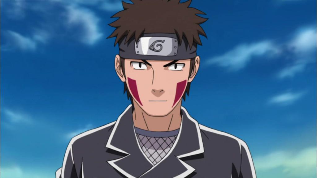 Naruto-Kiba