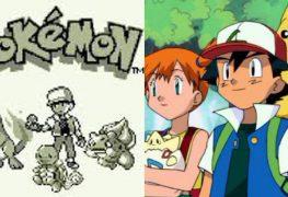 Pokémon 25 anos: a história da poderosa franquia da Nintendo