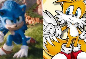 Sonic: título do próximo filme confirma presença de Tails