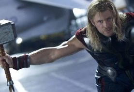 Thor 4: sem querer, dublê revela volta do Mjolnir no filme