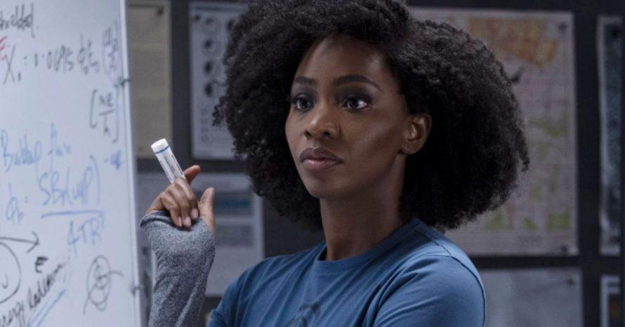 WandaVision: série tem mais um personagem surpresa, diz Teyonah Parris