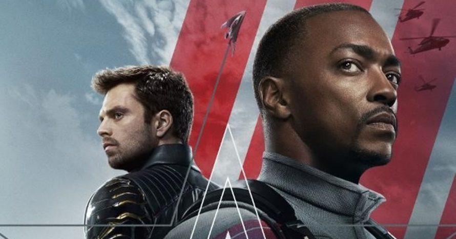 Falcão e o Soldado Invernal é o exato oposto de WandaVision, diz roteirista