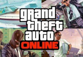 Jogador encontra monstro marinho misterioso em GTA Online