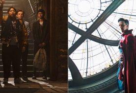 Homem-Aranha 3: 1ªs imagens podem ser no Sanctum Sanctorum do Doutor Estranho