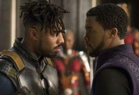 Pantera Negra: Michael B. Jordan relembra Chadwick Boseman