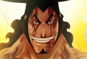 One Piece: anime mostra os momentos finais de Oden Kozuki