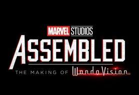 Assembled: nova série da Marvel mostrará os bastidores do UCM