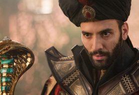 Adão Negro: ator de Aladdin e The Old Guard é escalado para o filme