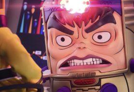M.O.D.O.K.: série animada do Hulu ganha trailer e data de estreia; confira