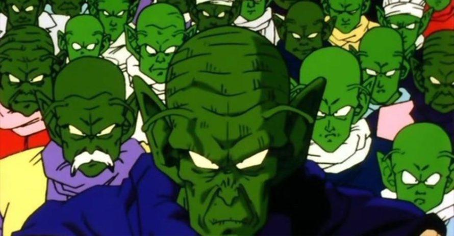 Dragon Ball Super: mangá revela origem dos namekuseijins