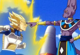 Dragon Ball Super: Bills treina Vegeta e conta segredo do passado