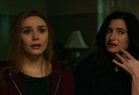 WandaVision: Wanda e Agatha visitam o passado em fotos vazadas do 8º episódio