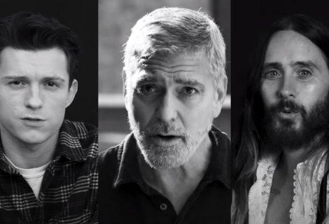 Tom Holland, Jared Leto e mais astros de Hollywood interpretam música do BTS