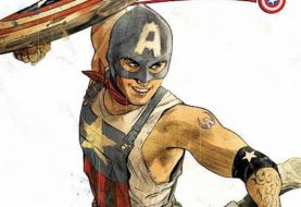 Repaginado! Marvel anuncia que novo Capitão América será jovem e gay