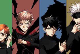 Novo vilão de Jujutsu Kaisen tem o design original censurado no anime