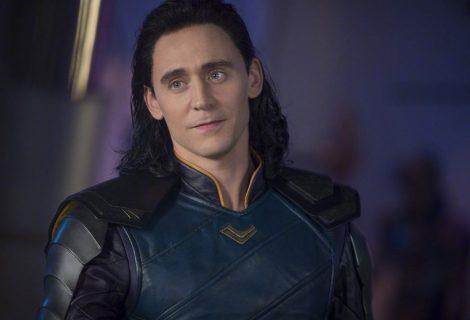 Tom Hiddleston explica a função da Time Variance Authority em Loki