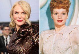 I Love Lucy: série clássica dos anos 1950 vai ganhar filme com Nicole Kidman