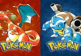 Pokémon Red & Blue, de 1996, tem easter egg de Dragon Ball; veja