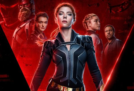 Salgado! Marvel divulga quanto vai custar para ver Viúva Negra no Disney+