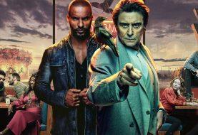 American Gods: série pode terminar com filme ou especial para TV