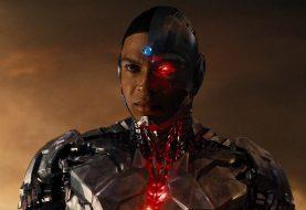 Zack Snyder garante que cena específica do Ciborgue não contém um easter egg