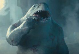 James Gunn compartilha vídeo hilário do Tubarão-Rei ao som de 'Baby Shark'