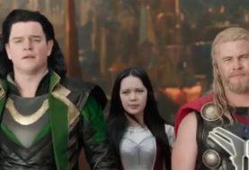 Thor 4: revelados os papéis de Matt Damon e Luke Hemsworth