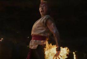 Ludi Lin, de Mortal Kombat, cobra diversidade em O Senhor dos Anéis