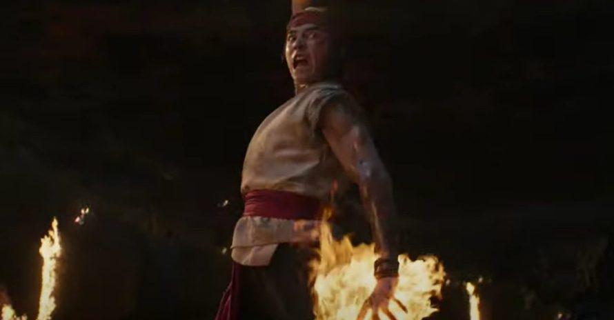 Mortal Kombat: filme ganha vídeo com cenas dos bastidores