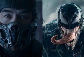 Mortal Kombat e Venom 2 sofrem novo adiamento nas datas de estreia