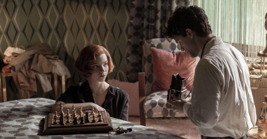 O Gambito da Rainha: Anya Taylor-Joy fala sobre possível 2ª temporada