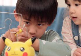 Eletrizante! Novo e inusitado brinquedo do Pikachu envolve... eletricidade!