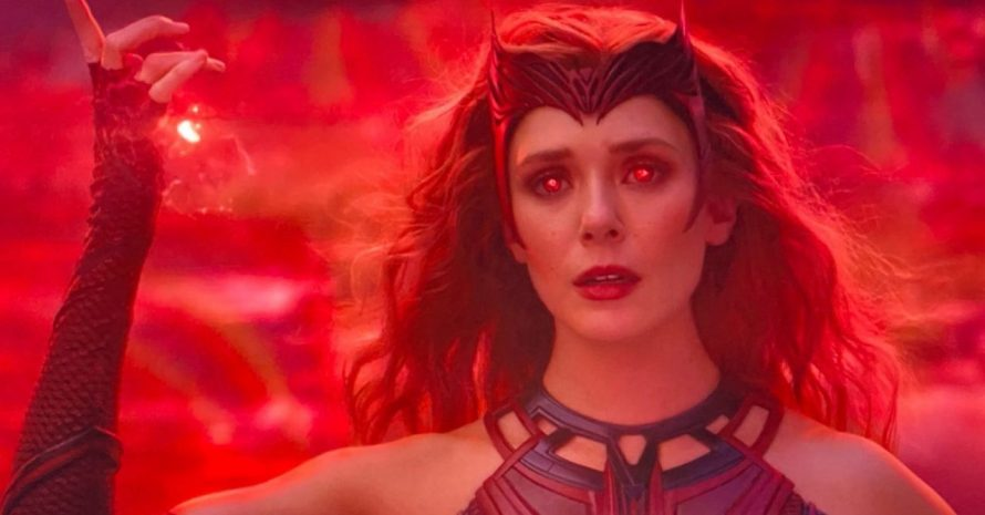 WandaVision: final da série tem duas cenas pós-créditos