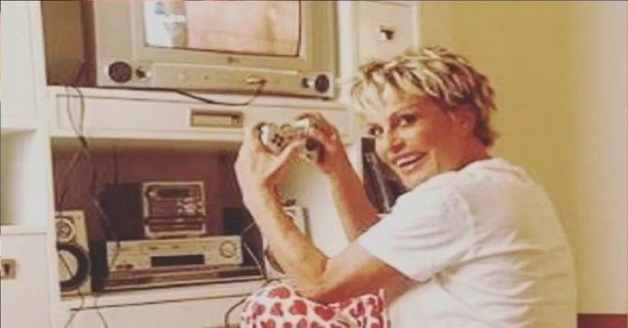 Ana Maria Gamer ataca novamente e diz que tem 'todos os consoles': 'não sou noob'