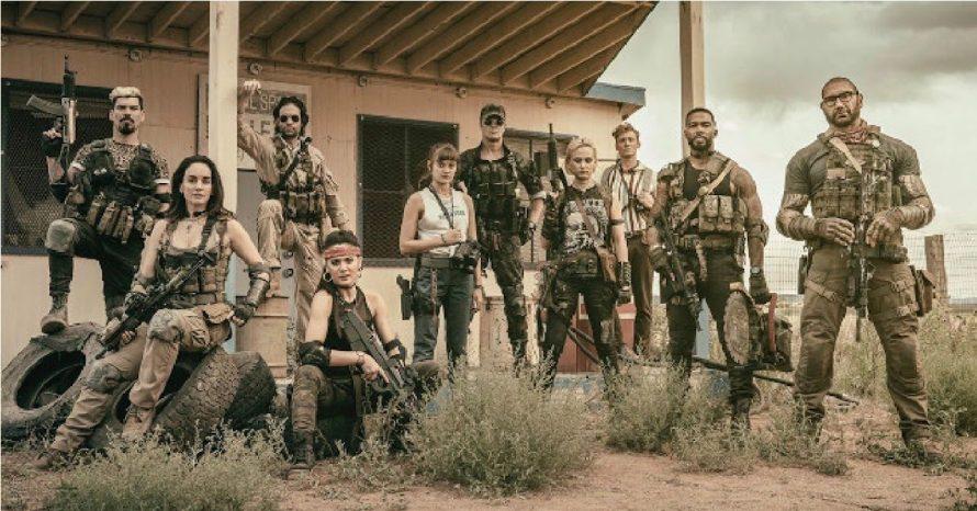 Army of the Dead: por que raios alguém precisa de dinheiro no apocalipse zumbi?
