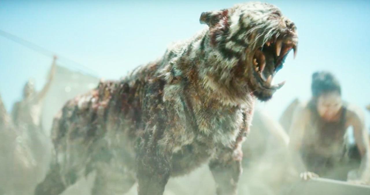 Army of the Dead: diretor explica as espécies que são imunes ao vírus