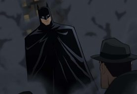 O que esperar do novo filme de animação do Batman: The Long Halloween?