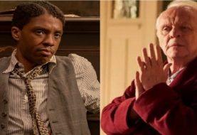 Fãs não se conformam que Chadwick Boseman não venceu o Oscar