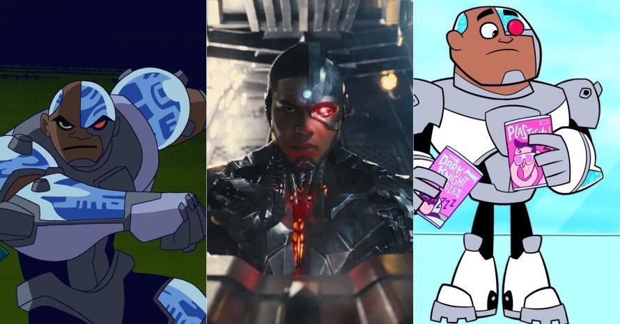 Booyah: a origem do bordão do Ciborgue e por que ele gerou polêmica
