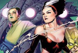 Condessa Valentina Allegra de Fontaine: história e habilidades da Madame Hydra
