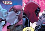 Dia do Beijo: cenas icônicas de beijo que movimentaram o mundo das HQs