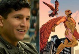 Joaquín Torres: história e poderes do outro Falcão da Marvel