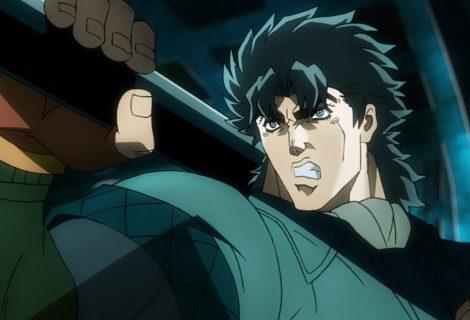 JoJo's Bizarre Adventure: conheça o anime que vai estrear na Netflix
