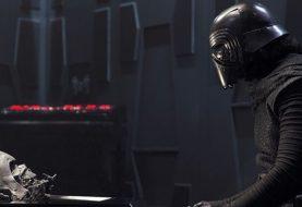 Star Wars: a reação de Kylo Ren ao saber que era neto de Darth Vader