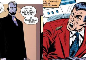 Mercador do Poder: origens e tudo que você precisa saber sobre o vilão da Marvel