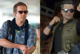 Mortal Kombat: fãs pedem Ryan Reynolds como Johnny Cage em sequência